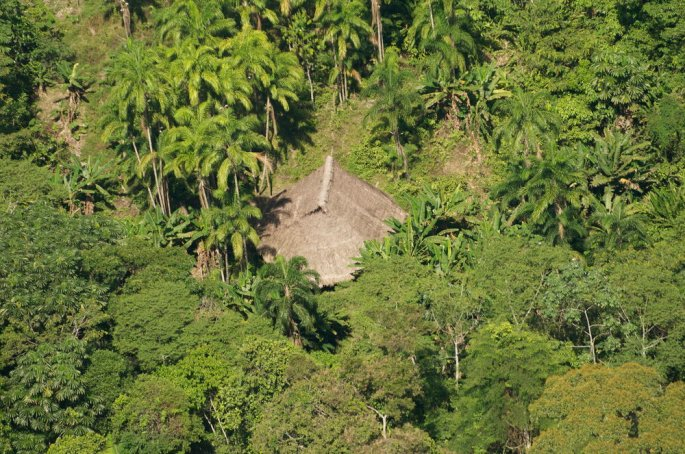 cabaña selva 2